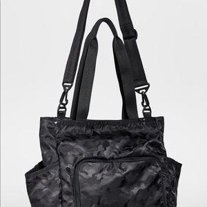 LeSportsac Janis Diaper Bag
